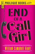 End of a Call Girl by William Campbell Gault