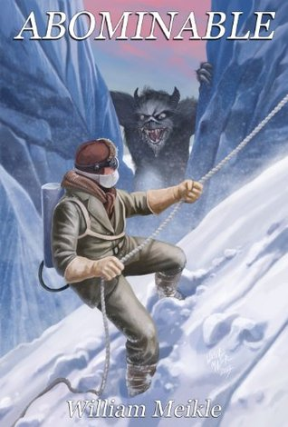 Abominable by William Meikle