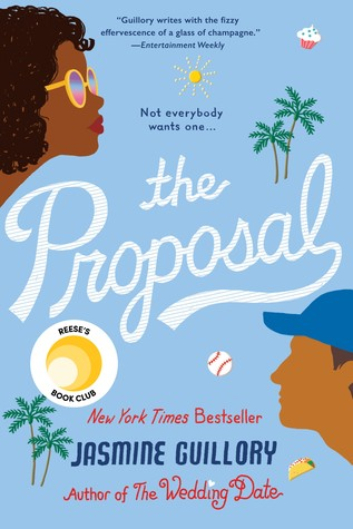 The Proposal by Jasmine Guillory
