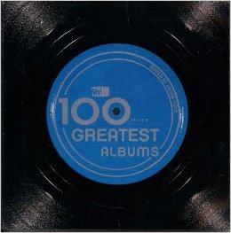 VH1 100 Greatest Albums by Harlan Coben, Raquel Bruno, Stuart Cohn, Joe S. Harrington, Jacob Hoye, John Reed, Michael J. Garvey, David P. Galuski