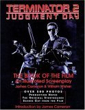 Terminator 2: Judgment Day: The Book of the Film by James Francis Cameron, Bill Wisher