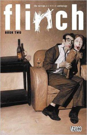 Flinch Book Two by Brian Azzarello