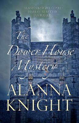 The Dower House Mystery by Alanna Knight