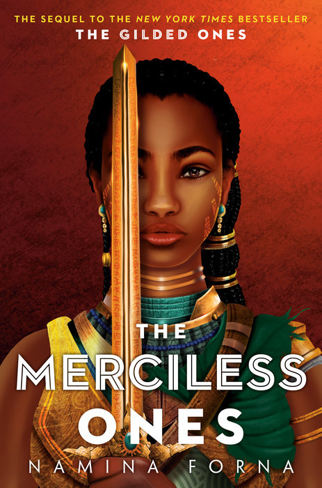 The Merciless Ones by Namina Forna