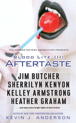Blood Lite III: Aftertaste by