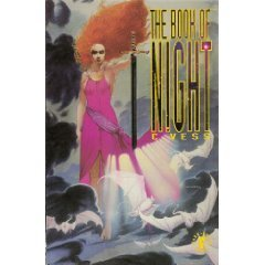 Book of Night by Charles Vess