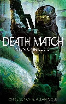 Death Match by Allan Cole, Chris Bunch