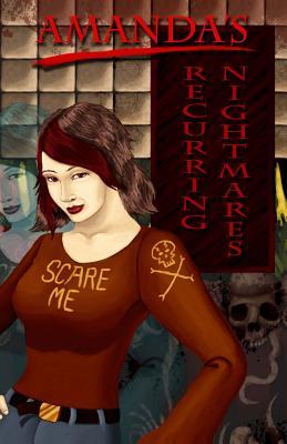 Amanda's Recurring Nightmares by Nicole Castle, Sean M. Davis, Ken MacGregor