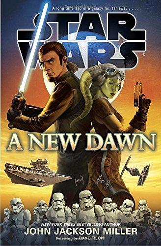 A New Dawn by John Jackson Miller