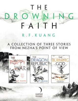 The Drowning Faith by R.F. Kuang