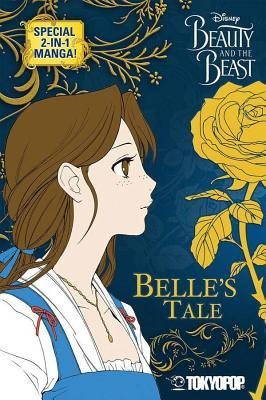 Disney Manga Beauty and the Beast - Special 2-In-1 Collectors Edition by Mallory Reaves