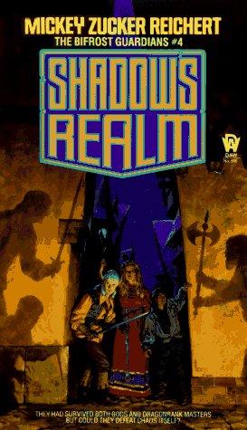 Shadow's Realm by Mickey Zucker Reichert