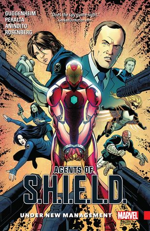 Agents of S.H.I.E.L.D., Volume 2: Under New Management by Mike Norton, Marc Guggenheim