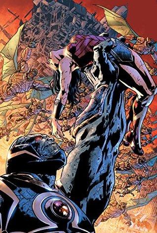 Wonder Woman (2016-) #37 by Alex Sinclair, Carlo Pagulayan, Jason Paz, James Robinson, Bryan Hitch