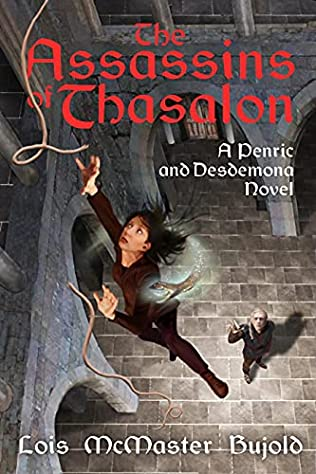 The Assassins of Thasalon by Lois McMaster Bujold