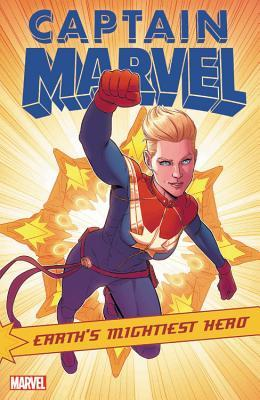 Captain Marvel: Earth's Mightiest Hero Vol. 5 by Michele Fazekas, Christos Gage, Marco Failla, Kris Anka, Thony Silas, Tara Butters, Felipe Smith, Ruth Gage