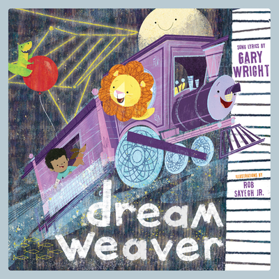 Dream Weaver: A Children's Picture Book by Gary Wright