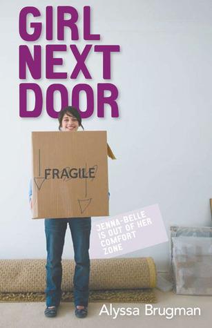 Girl Next Door by Alyssa Brugman
