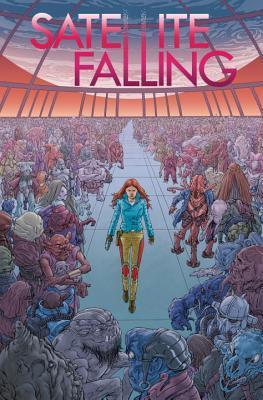 Satellite Falling by Steve Horton, Stephen Thompson