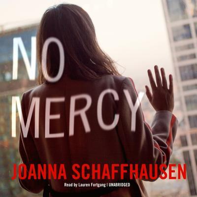 No Mercy by Joanna Schaffhausen