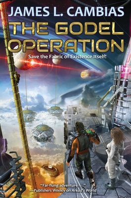 The Godel Operation by James L. Cambias