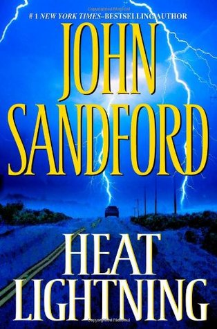 Heat Lightning by John Sandford