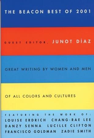 Beacon Best of 2001 (Beacon Anthology) by Junot Díaz