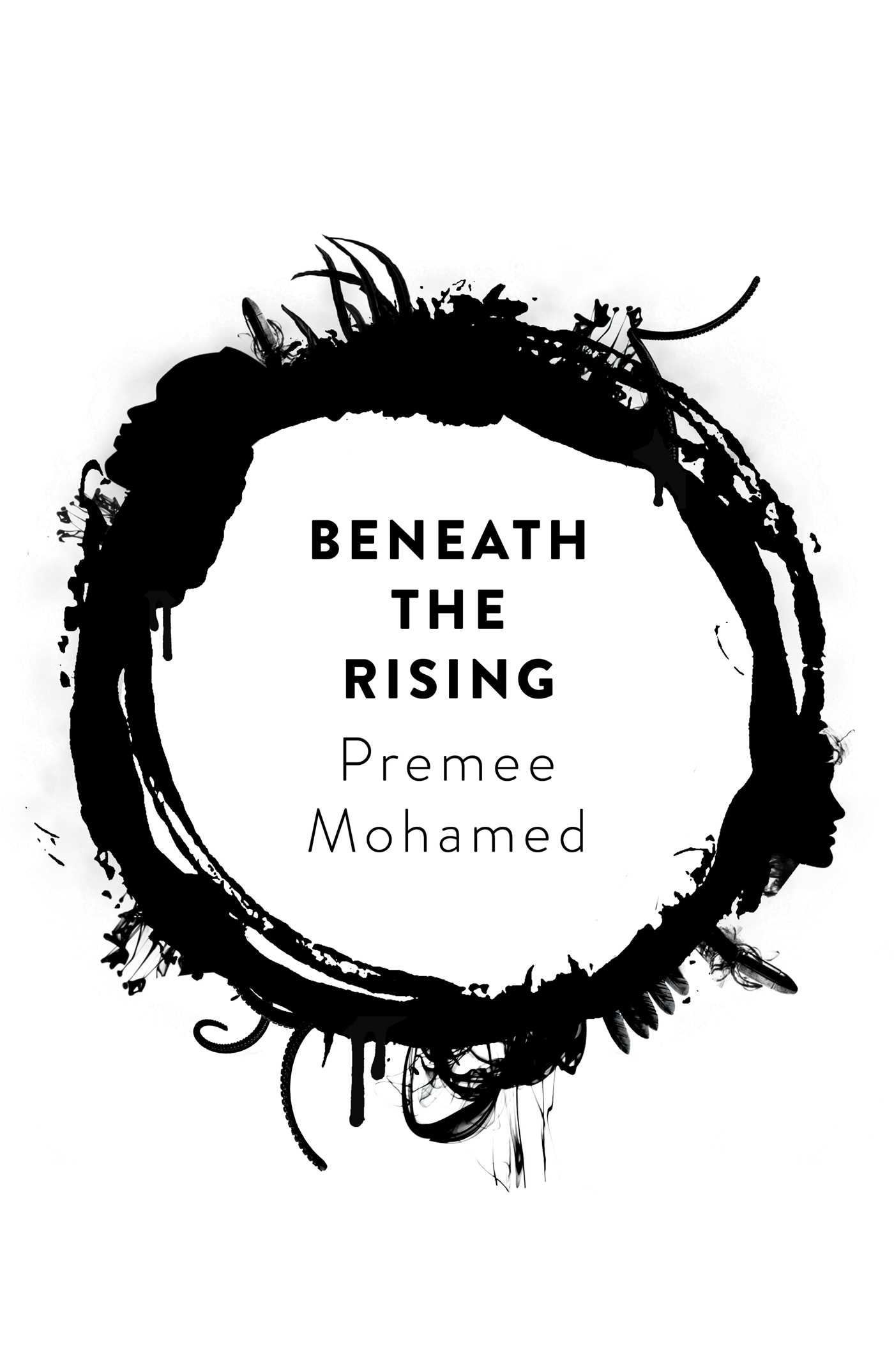 Beneath the Rising by Premee Mohamed