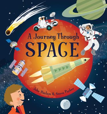 A Journey Through Space by Steve Parker