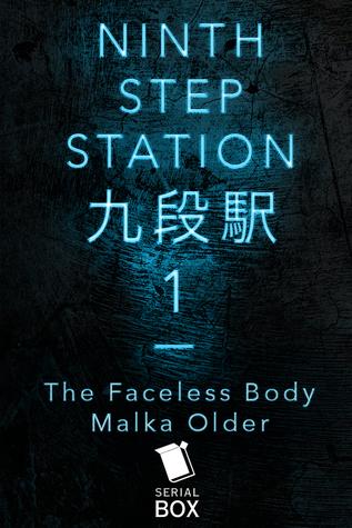 The Faceless Body by Malka Ann Older