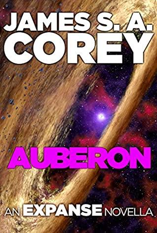 Auberon by James S.A. Corey