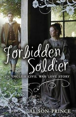 Forbidden Soldier (My Love Story) by Alison Prince