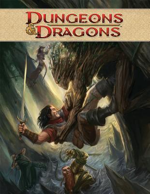 Dungeons & Dragons, Volume 2: First Encounters by Vincente Alcazar, Andrea Di Vito, Horacio Domingues, Denis Medri, Juanan, John Rogers, Nacho Arranz, Guido Guidi