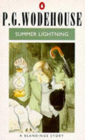 Summer Lightning: A Blandings Story by P.G. Wodehouse
