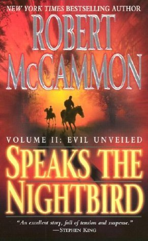 Evil Unveiled by Robert R. McCammon