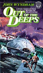 Out of the Deeps by John Wyndham