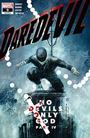 Daredevil (2019-) #9 by Chip Zdarsky, Lalit Kumar Sharma, Julian Totino Tedesco