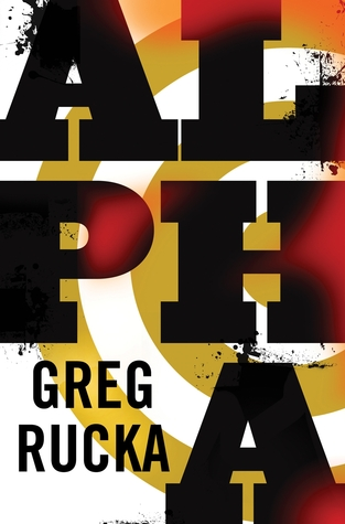 Alpha by Greg Rucka
