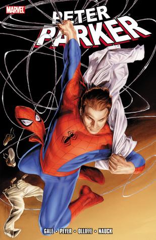 Peter Parker by Pat Olliffe, Tom Peyer, Todd Nauck, Bob Gale
