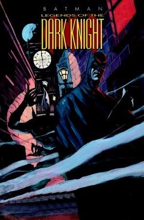 Batman: Monsters by John Watkiss, Warren Ellis, Alan Grant, John McCrea, James Robinson, Enrique Alcatena