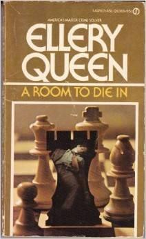 A Room to Die in by Jack Vance, Ellery Queen