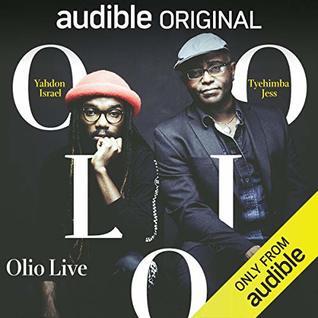 Olio Live by Tyehimba Jess