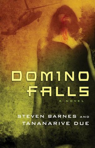 Domino Falls by Tananarive Due, Steven Barnes