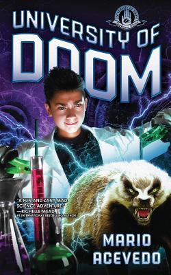 University of Doom by Mario Acevedo
