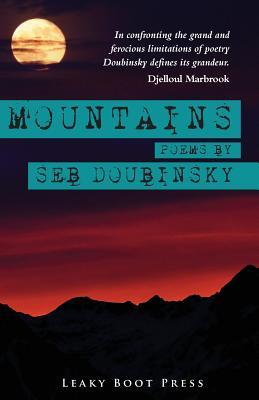 Mountains by Seb Doubinsky