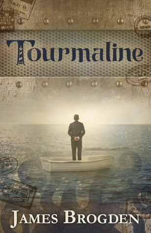 Tourmaline by James Brogden