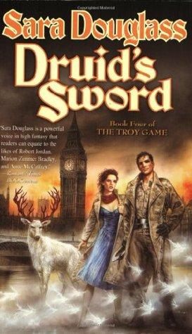 Druid's Sword by Sara Douglass