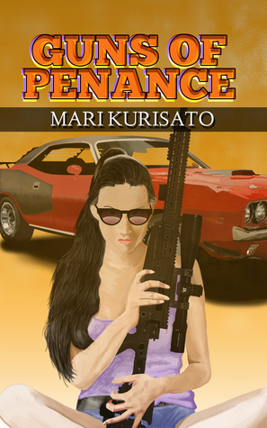 Guns Of Penance by Mari Kurisato