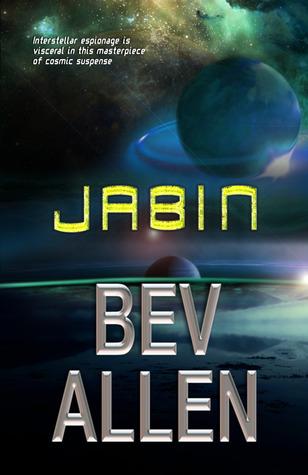 Jabin by Bev Allen