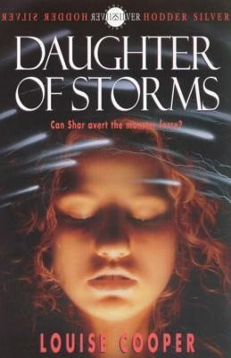 Daughter of Storms by Louise Cooper